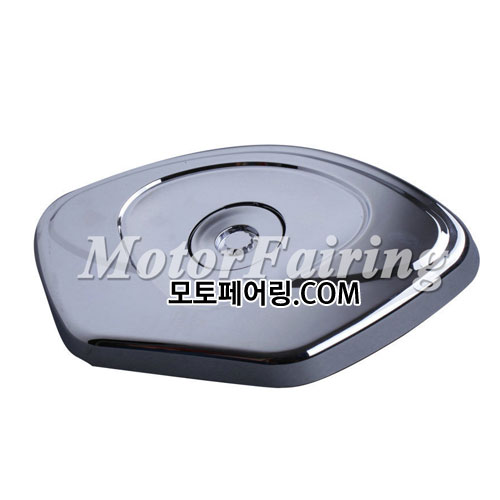 골드윙/튜닝파츠/Chrome Timing Chain Cover For Honda GL1800 GOLDWING 2001-2011 NEW 55