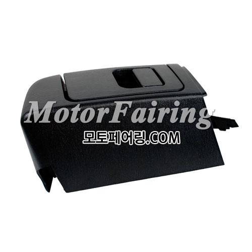 골드윙/튜닝파츠/ABS Right Trunk Pocket Saddlebag For Honda GOLDWING GL1800 2001-2011 New 65