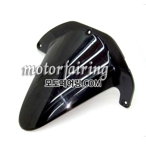 [리어물받이] Honda 2003-2004 CBR600RR CBR 600 RR F5 CBR600 Rear Hugger Fender 25