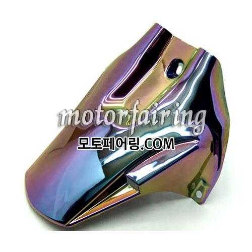 [리어물받이] Honda 2004-2007 CBR1000RR CBR 1000 RR CBR1000 Rear Hugger Fender Iridium 35