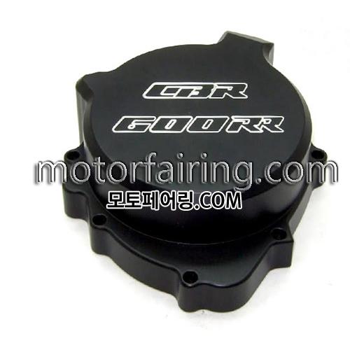 [엔진커버]Honda CBR600RR F5 2003-06 Black 120