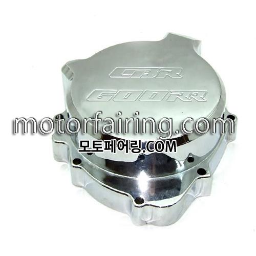 [엔진커버]Honda CBR600RR F5 2003-06 Chrome 120