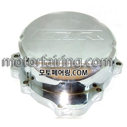 [엔진커버]Honda CBR600RR F5 2007-11 Chrome 100