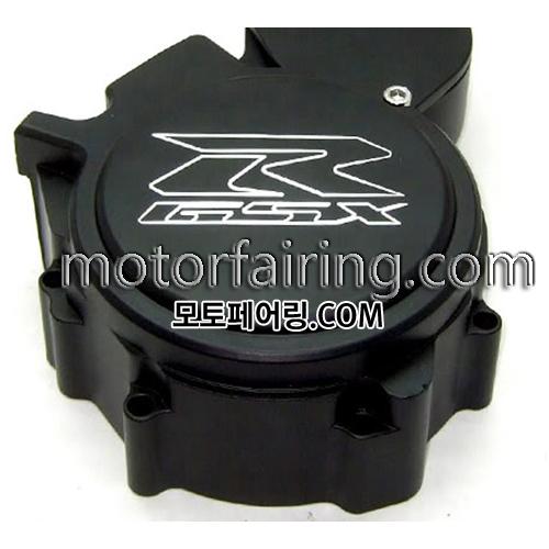 [엔진커버]Suzuki GSXR600/750 06-10 K6 K8 Black 110