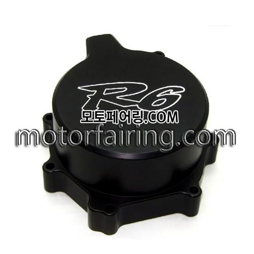 [엔진커버]Yamaha YZF R6 1999-02 Black 60