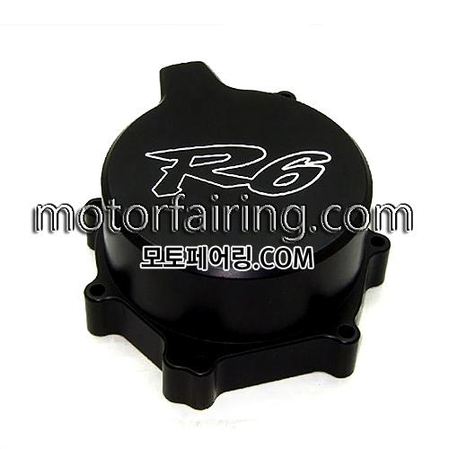 [엔진커버]Yamaha YZF R6 03-05 Black 60