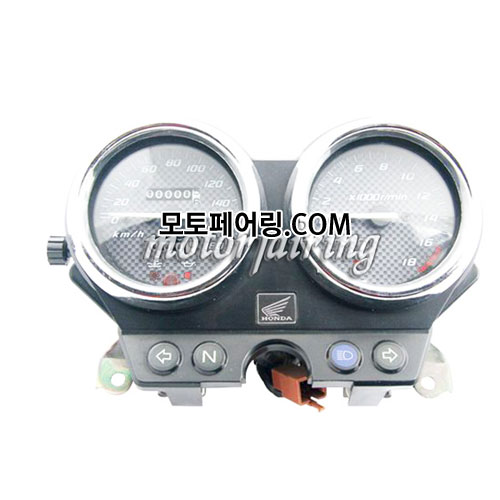 [계기판]HORNET250 2000-2004 Speedermeter 100