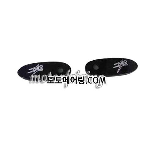 [미러캡]For SuzukiHaybusa GSXR1300 1999-2007 9