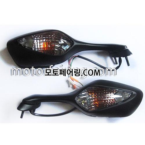 [미러캡]Honda CBR1000 2008 50