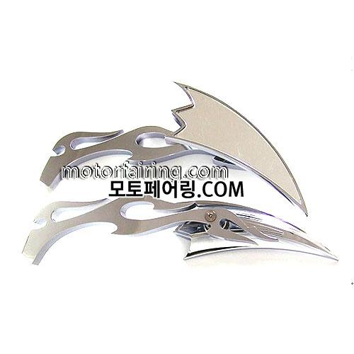 [미러캡]For Kawasaki/Honda/suzuki/yamaha MT252-004+TTT001 35
