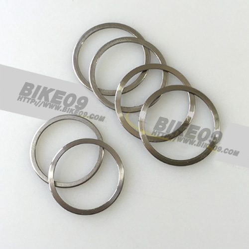 [S1000RR] Distance washer kit primary/secondary shaft 기어박스