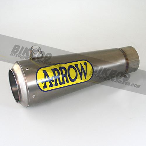 silencer titanium 에로우 머플러 ARROW