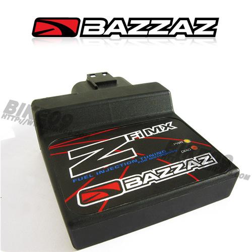 HONDA CRF450R 10-12 Z-Fi MX Fuel Control / Z-Fi MX 다이노젯 파워코멘더
