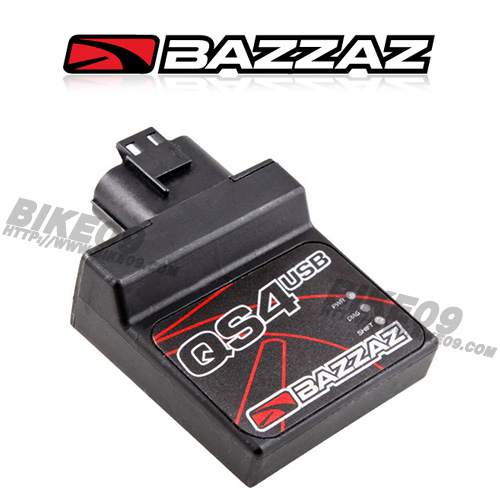 퀵쉬프트 Suzuki GSX-R1000 '17 QS4 / QS4-USB 다이노젯 파워코멘더