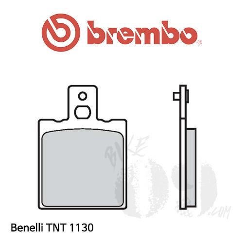 Benelli TNT 1130 브레이크패드 브렘보
