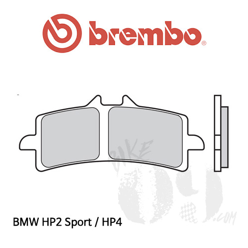 BMW HP2 Sport / HP4 브레이크패드 브렘보 레이싱
