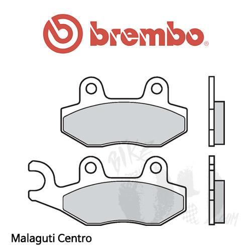 Malaguti Centro 브렘보 브레이크패드