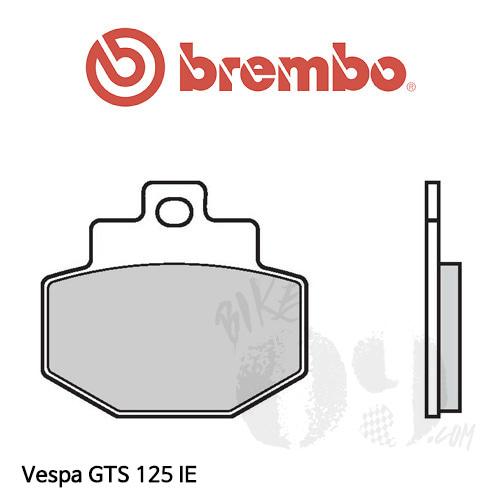 Vespa GTS 125 IE 브렘보 브레이크패드