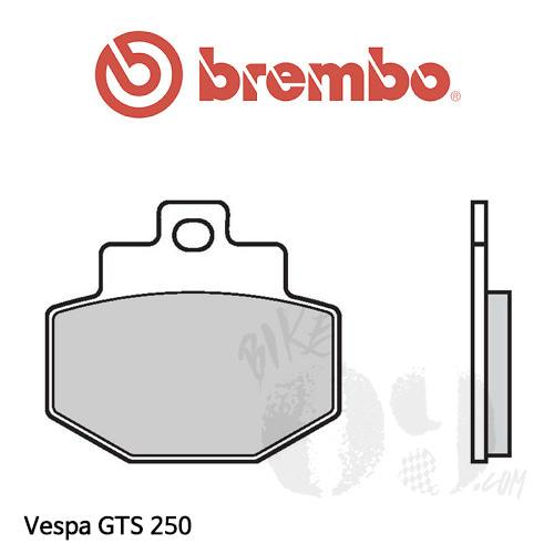 Vespa GTS 250 브렘보 브레이크패드