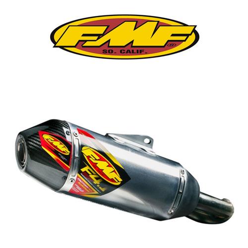 [FMF 머플러]FMF/factory 4.1 rct exhaust/HONDA GROM 14-15 [1811-2644]