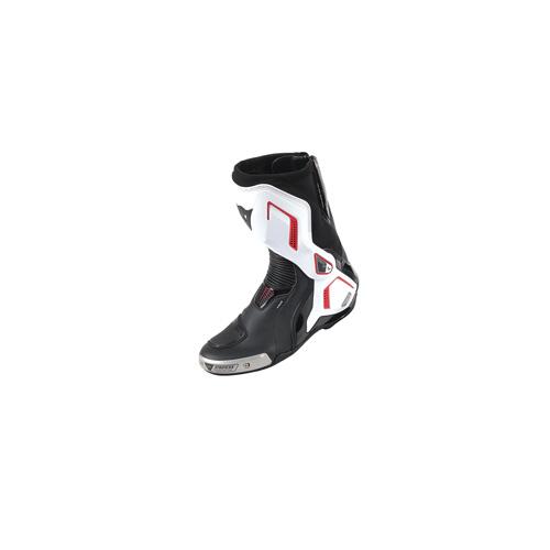 다이네즈 부츠 Dainese Torque Out D1 (Black/White/Red) 토크아웃