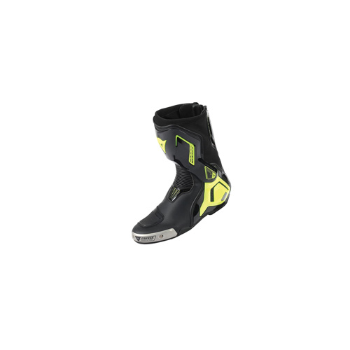 다이네즈 부츠 Dainese Torque Out D1 (Black/Yellow) 토크아웃