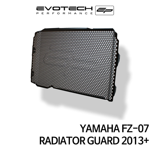 야마하 FZ-07 라지에다가드 2013+ 에보텍