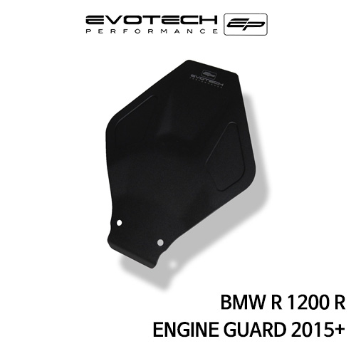 BMW R1200R ENGINE GUARD 2015+ 에보텍