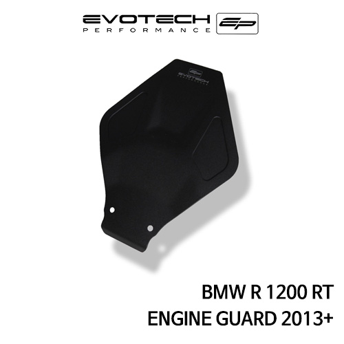 BMW R1200RT ENGINE GUARD 2013+ 에보텍