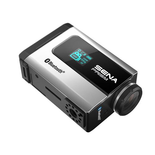 SENA 세나블루투스 / PRISM 프리즘 액션캠 / Bluetooth Action Camera