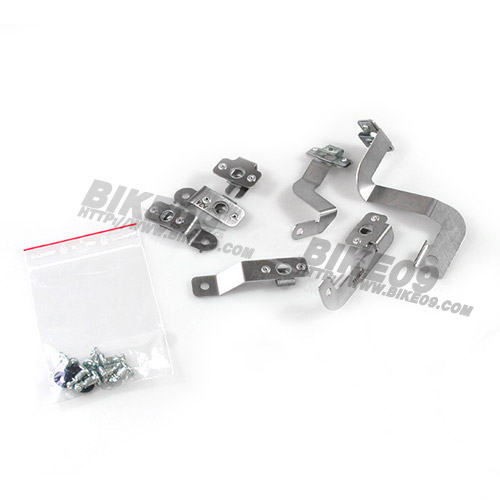 [S1000RR] 7피스 2015- FRP 카울 브라켓 Fairing mounting kit