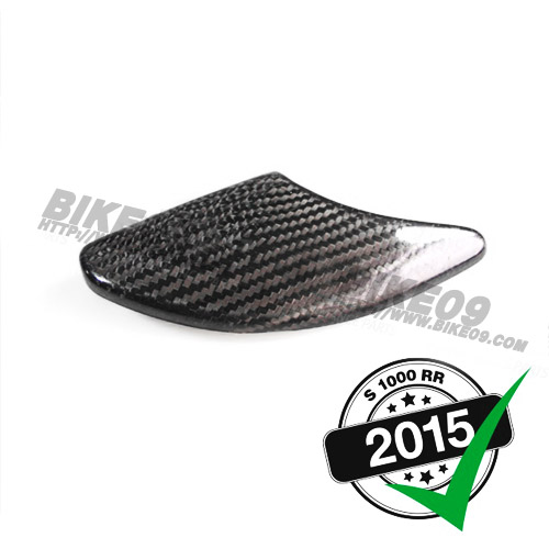 [S1000RR] Race Fin chain/foot protector 카본