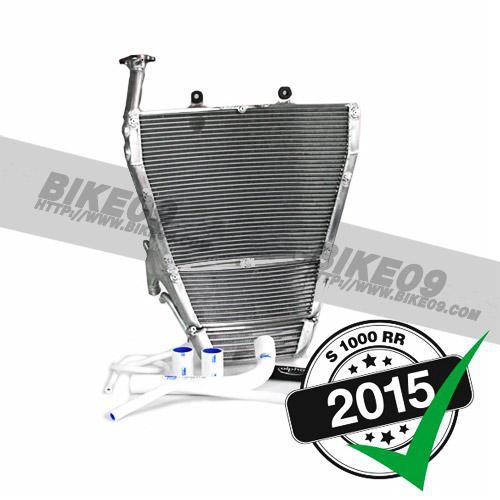 [S1000RR] (알파 레이싱) Kit 라지에다
