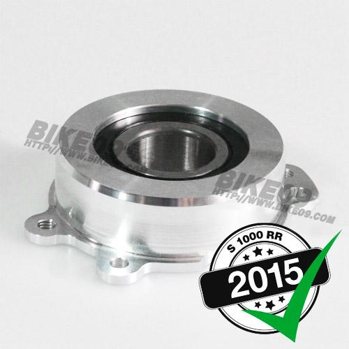 [S1000RR] drive shaft bearing housing 기어박스 (알파레이싱)