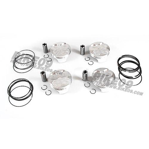 [S1000RR] high compression piston kit 레이싱 피스톤 키트 알파레이싱