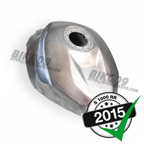 [S1000RR] (aluminum) Fuel tank racing 23.5 ltr.