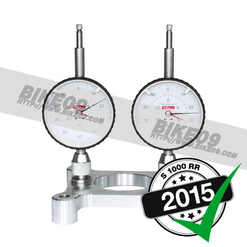 [S1000RR] measurement tool for piston alpha Racing