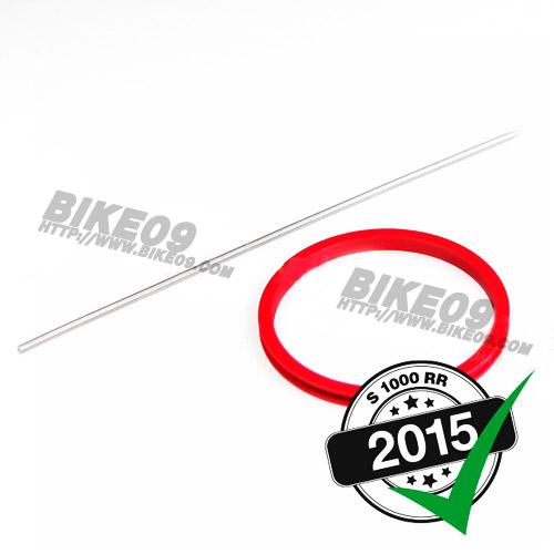[S1000RR] (43mm/46mm) Stroke indicator front fork