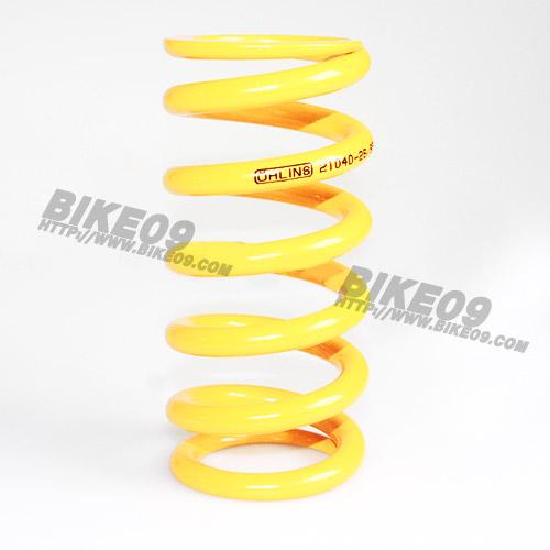 [S1000RR] 올린즈 TTX 36/GP 스프링 리어 쇼바