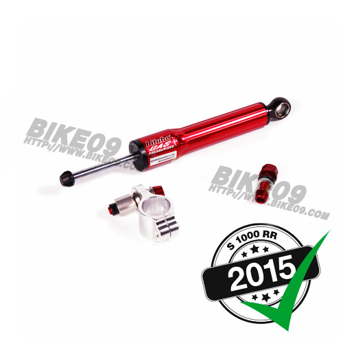 [S1000RR] '09-'11 비튜보 steering damper kit