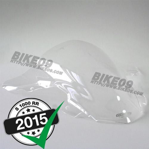 [S1000RR] OEM clear 2015- 윈드스크린 스포츠