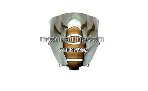 스크린/레이싱/이리듐/클리어/스모그/Kawasaki ZX-9R 00-03 Chrome 20