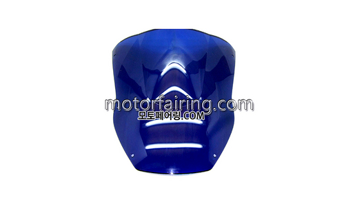 스크린/레이싱/이리듐/클리어/스모그/Kawasaki ZX-12R 00-01 Blue 15
