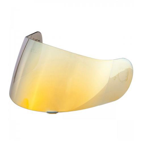 홍진 헬멧 쉴드(면) GOLD