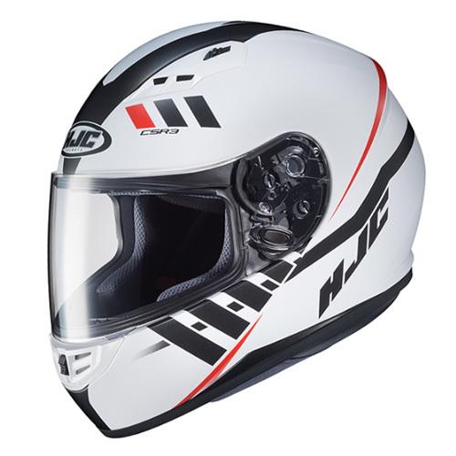 홍진 헬멧 CS-R3 SPACE MC-10SF