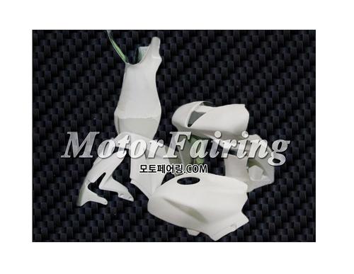 FRP카울 혼다 CBR600RR 2007-2011 Fiberglass Fairing 368