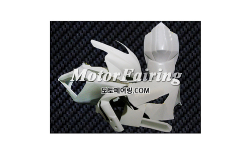 FRP카울 스즈키 GSXR600 750 k8 2008-2010 Fiberglass Fairing 368
