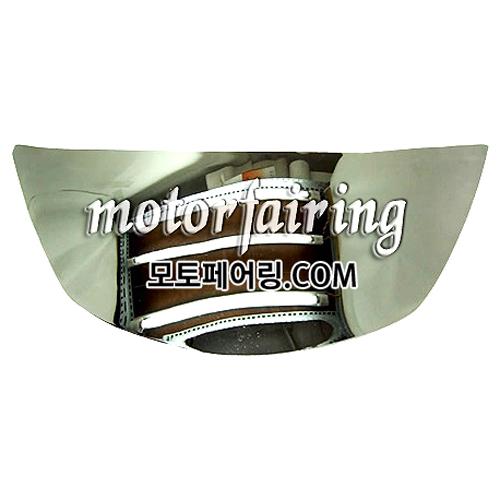 헤드라이터 프로텍터 크롬색상 가와사키 95-97 ZX-6R 94-97 ZX-9R ZX 45