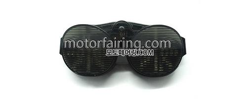 테일라이트/데루등/Yamaha YZF R6 01-02 smoke 30