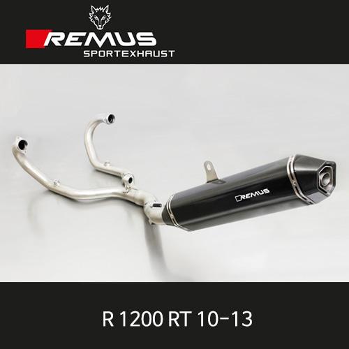 레무스 BMW R1200RT 10-13 핵사곤 no cat 카본 no EEC 풀시스템 아크라포빅